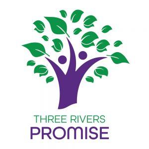 Three Rivers Promise Logo