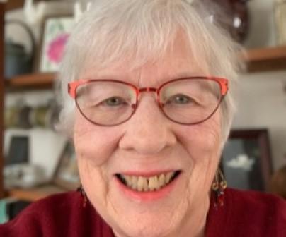 Helen McCauslin